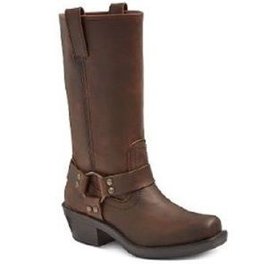 Mossimo Katherine Engineer Boots